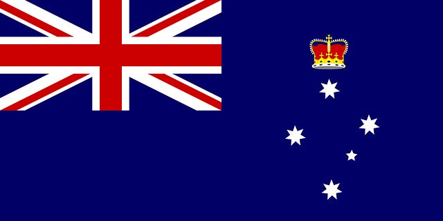 Victoria Flagge