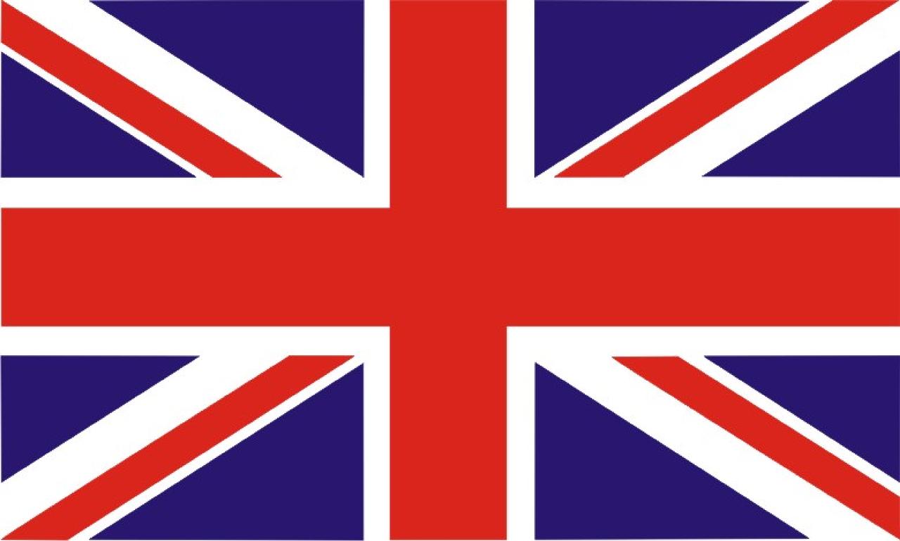 Großbritannien Fl...