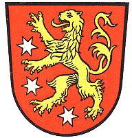 Aach Wappen