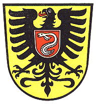 Aalen Wappen