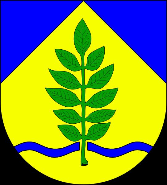 Aasbüttel Wappen