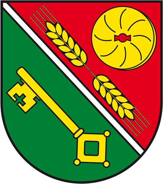 Abbenrode Wappen
