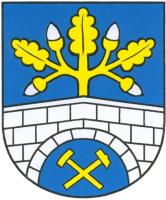 Abberode Wappen