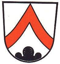 Absberg Wappen
