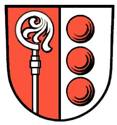 Abtsgmünd Wappen