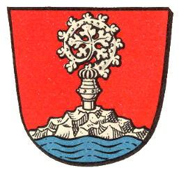 Abtsteinach Wappen
