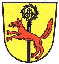 Abtswind Wappen