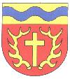 Acht Wappen