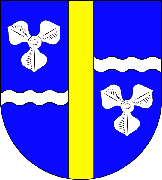 Achterwehr Wappen