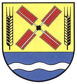 Achtrup Wappen