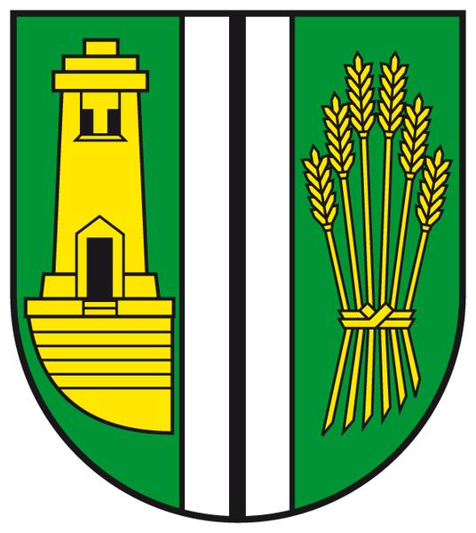 Ackendorf Wappen
