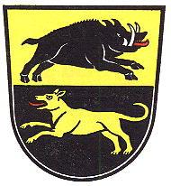 Adelberg Wappen