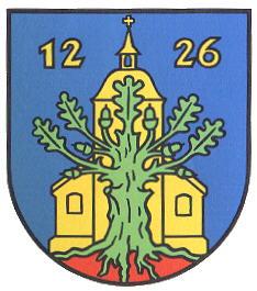 Adenbüttel Wappen