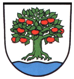Affalterbach Wappen