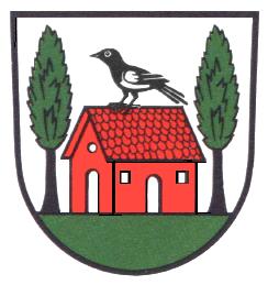 Aglasterhausen Wappen