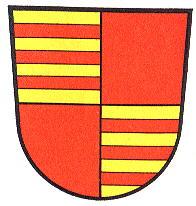 Ahaus Wappen