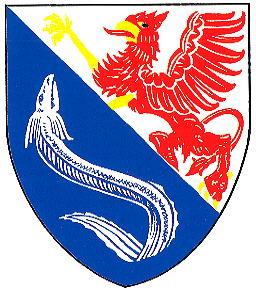 Ahlbeck Wappen