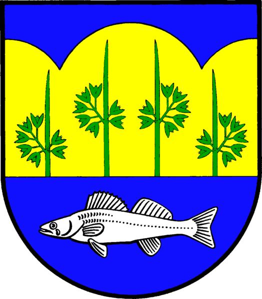 Ahlefeld Wappen