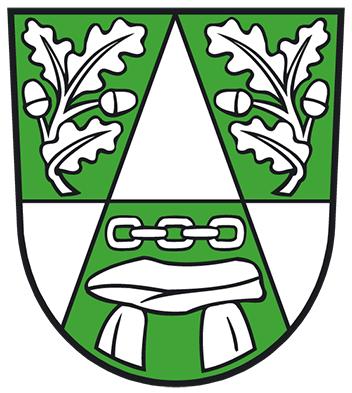 Ahlum Wappen
