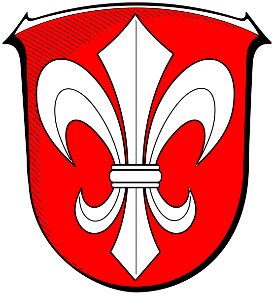 Ahnatal Wappen