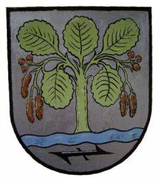 Ahnsbeck Wappen