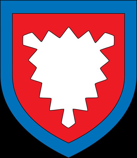 Ahnsen Wappen
