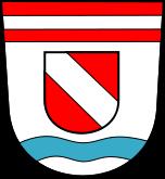 Aholfing Wappen