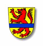 Aholming Wappen
