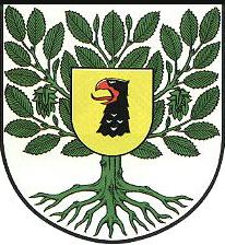 Ahrensbök Wappen