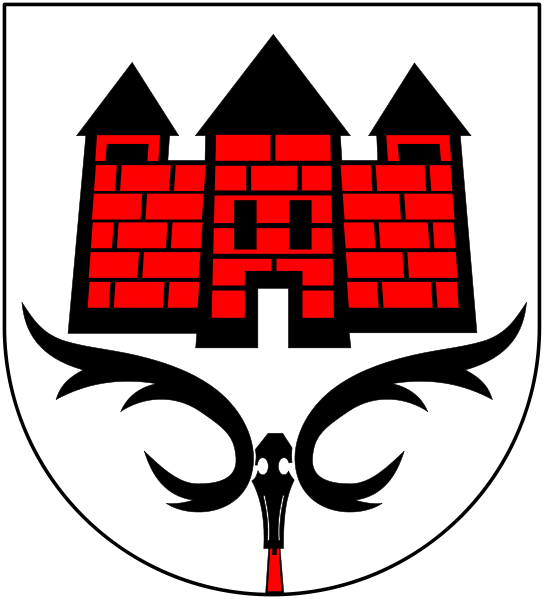 Ahrensburg Wappen