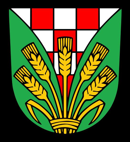 Ahrensfelde Wappen