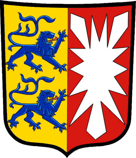 Ahrenviölfeld Wappen