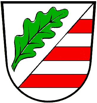 Aicha vorm Wald Wappen