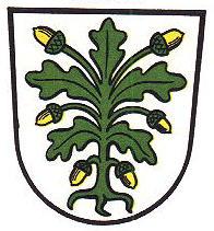 Aichach Wappen