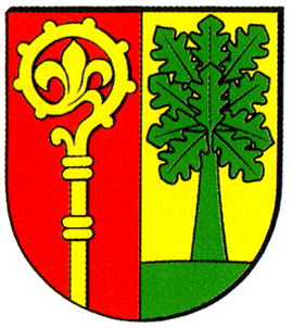 Aichstetten Wappen