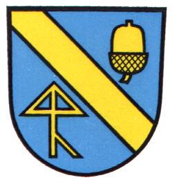Aichwald Wappen