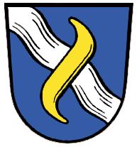Aidenbach Wappen