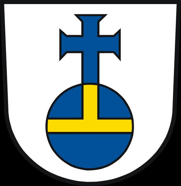 Aidlingen Wappen