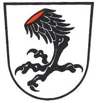 Aindling Wappen