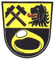 Ainring Wappen