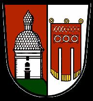 Aislingen Wappen