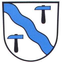 Aitern Wappen