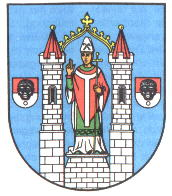 Aken Wappen