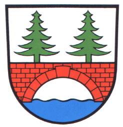 Albbruck Wappen