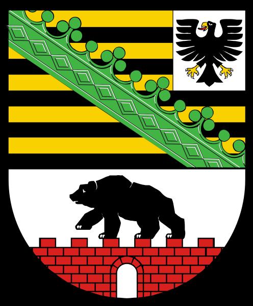 Albersroda Wappen