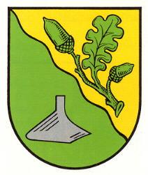 Albessen Wappen