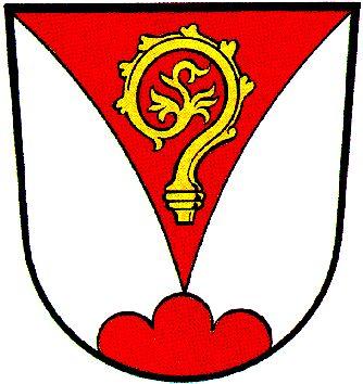 Aldersbach Wappen