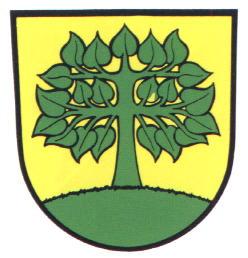 Aldingen Wappen