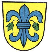 Alfdorf Wappen