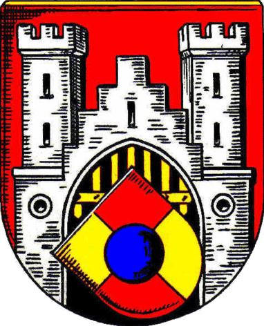 Alfeld (Leine) Wappen